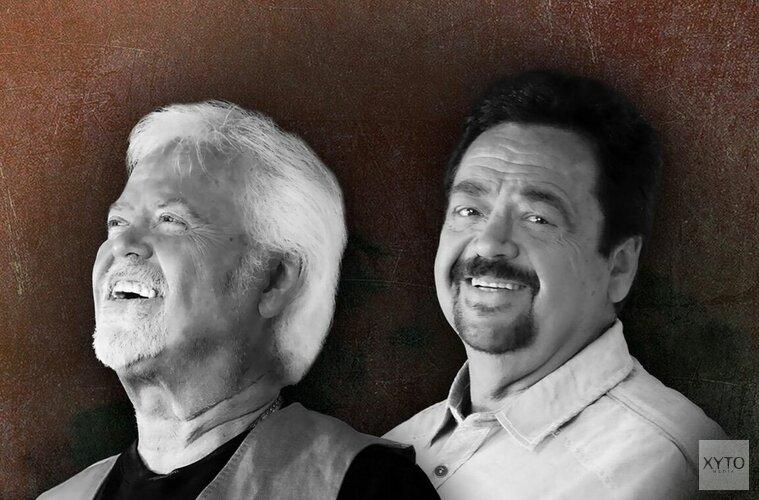 The Osmond Brothers na 42 jaar weer voor concerten naar Nederland