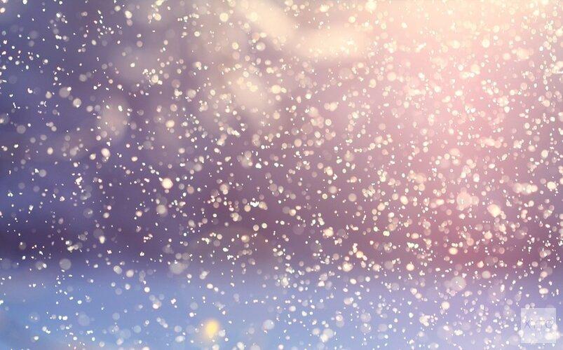 Na het weekend mogelijk sneeuw in de provincie