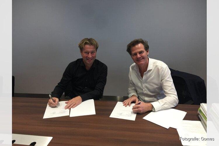 Gomes Noord-Holland B.V. en Biemond & van Wijk B.V. gaan samen
