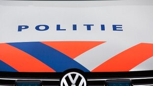 Aanhouding woningoverval