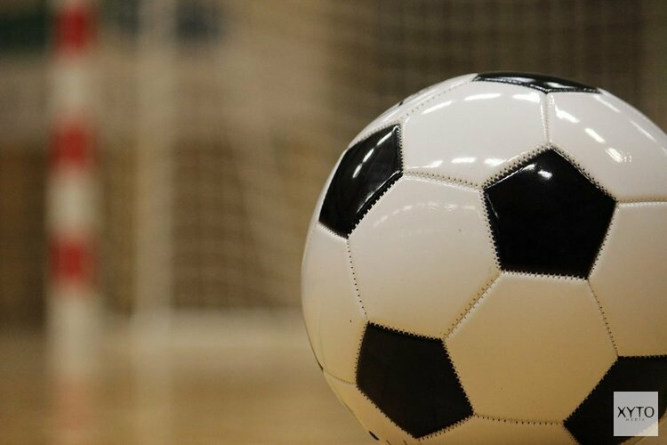 Landelijk Life Goals WinterFestival zaalvoetbal in Purmerend