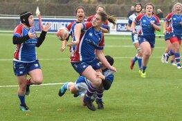 Dames RC Waterland verslaan koploper AAC