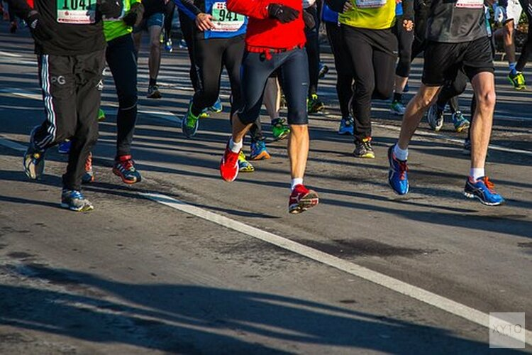 Runnersworld Nightrun op 15 december