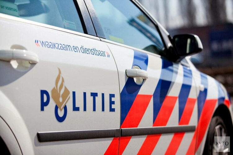 Woningoverval in Purmerend