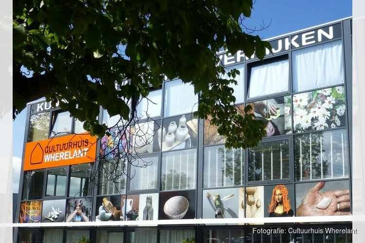 Open Huis Cultuurhuis Wherelant