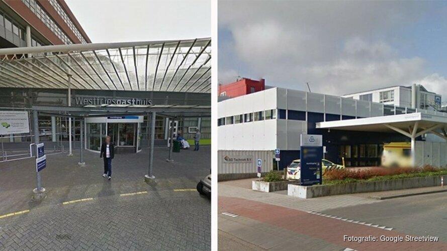 Westfriesgasthuis en Waterlandziekenhuis voortaan 'Dijklander Ziekenhuis'