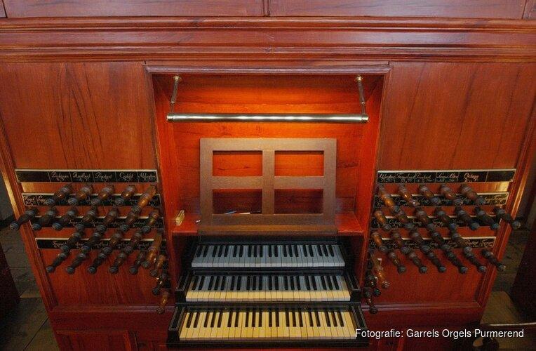Garrels Nieuwjaarsconcert in de Nicolaaskerk