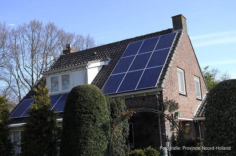 Meer woningeigenaren investeren in energiezuinig maken van huis