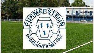 Lars Keppel ook komend seizoen aan het roer bij Purmersteijn Zat.1