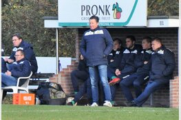 Bart Hoogland keert terug bij FC Purmerend