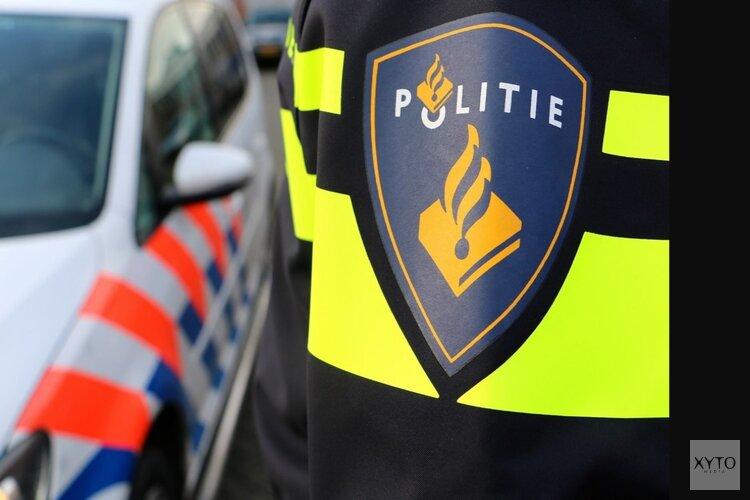 Politie zoekt getuigen van explosie