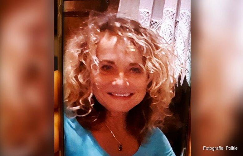 Jacqueline (58) uit Purmerend vermist: familie ongerust