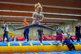 PurVak in de voorjaarsvakantie: sportief en creatief actief