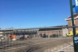 Eerste 50 parkeerplaatsen Schapenmarkt dit weekend beschikbaar