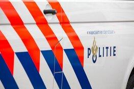 Brandstichting op Dom Helder Camarastraat