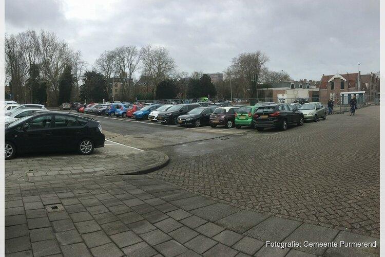 Inmiddels 75 parkeerplaatsen beschikbaar op Schapenmarkt