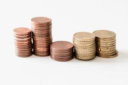 Groep 8 De Klim-op krijgt gastles Week van het Geld