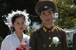 Presentatie over Noord- Korea: De verbeelde werkelijkheid
