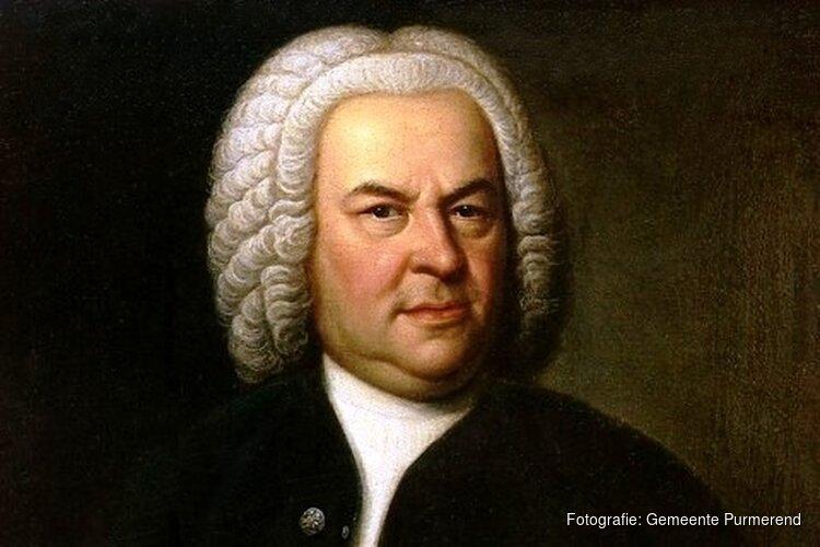 Garrels Lenteconcert: geen dag zonder Bach
