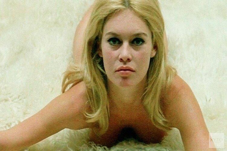 Brigitte Bardot in een van haar bekendste rollen in Filmhuis Purmerend