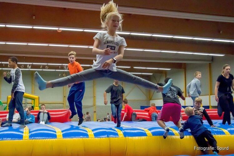 PurVak in meivakantie: sportieve, creatieve en culturele activiteiten