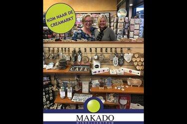 Crea- en hobbymarkt Makado