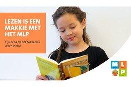 Spreekuur voor vragen over leuk leesmateriaal voor lastige lezers