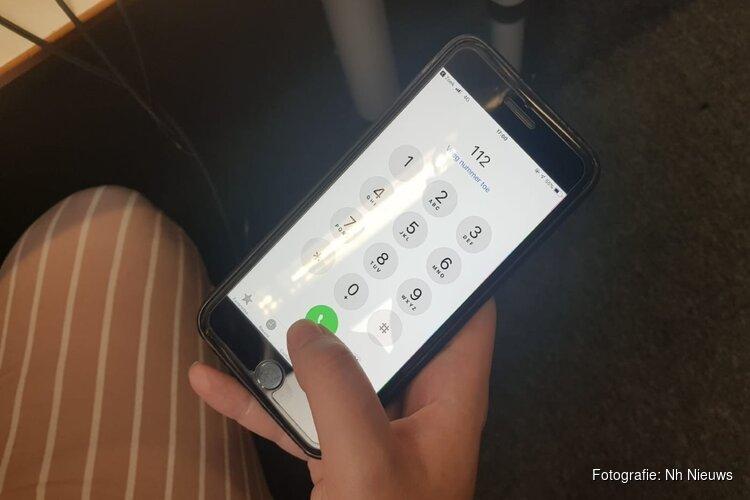 Telefoonstoring lijkt verholpen: noodnummer 112 weer bereikbaar