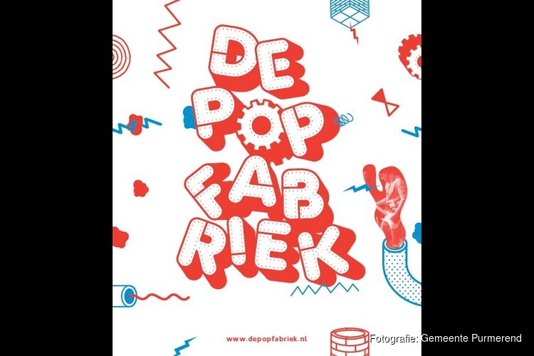 Muzikantenwereld: De Popfabriek
