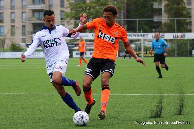 FC Volendam gemakkelijk langs Purmersteijn