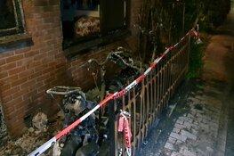 """Zoveelste brand in Purmerendse wijk boezemt angst in: """"Dit zet je aan het denken"""""""