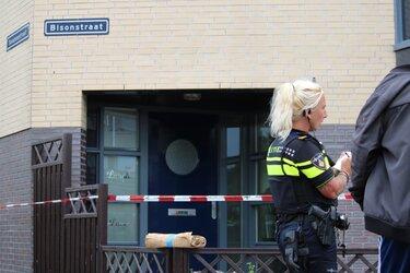Inbrekers aangehouden in Purmerend