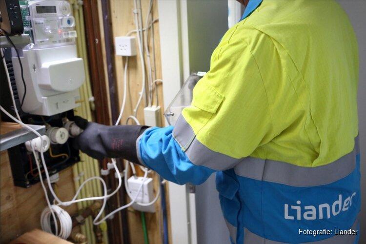 Liander plaatst kosteloos nieuwe energiemeters in Purmerend