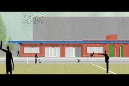 Nieuwbouw Rugby Club Waterland kan nu eindelijk beginnen