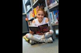 Zomerlezen in de bibliotheken – blijven lezen is belangrijk