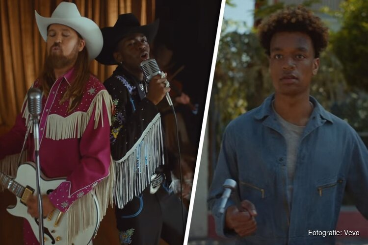 Purmerendse producer YoungKio (19) scoort record met Old Town Road