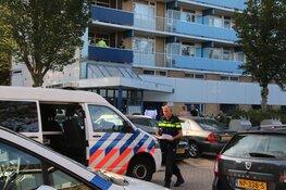 Arrestatieteam valt woning binnen in Purmerend