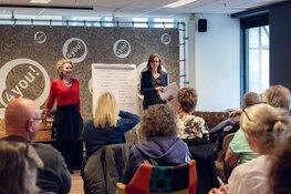 Start spreekuur voor werkzoekenden met een zichtbeperking in de Bibliotheek