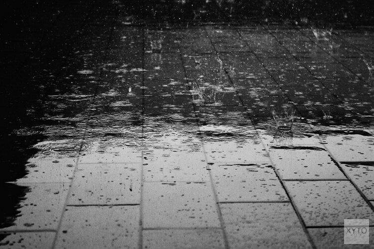 Weergoden trakteren op droog intermezzo van welgeteld één dag