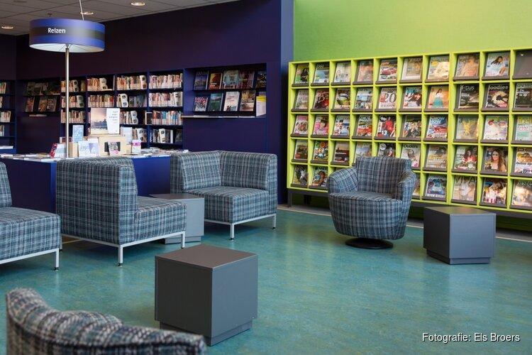 Bibliotheek Purmerend – weer op zondag open!