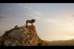 """Speciale """"prikkelvrije"""" voorstelling van The Lion King bij Vue Purmerend"""