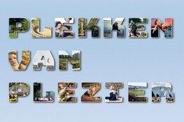 Open Monumentendag 2019: 'Plekken van plezier'