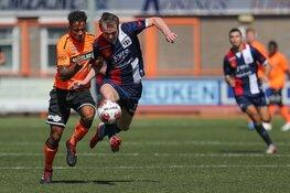 Jong FC Volendam start sterk met ruime zege op Excelsior Maassluis