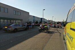 Auto rijdt in op mensen bij autoshow Purmerend: drie gewonden