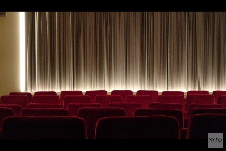 Programma Filmhuis Purmerend weekend 14 en 15 september