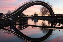 Bekendste brug van Purmerend weken afgesloten door defect