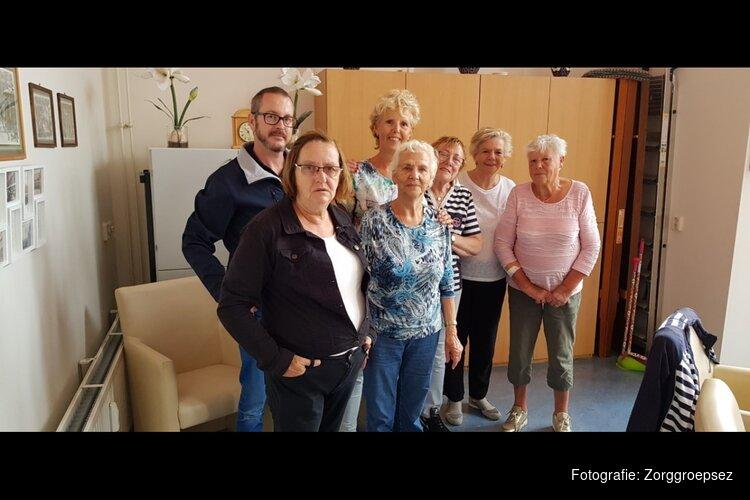 """Huisartsenpraktijk van der Putte en andere zorgverleners wandelen sportief mee met iedereen die wel wil, maar niet alleen wandelt"""""""