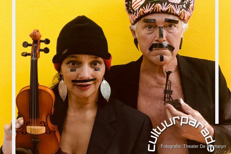Cultuurparade: opening van het culturele seizoen op zondag 15 september