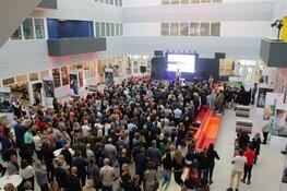 Feestelijke opening nieuw mbo-schoolgebouw Purmerend
