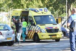 Ongeval in Purmerend, omstanders schieten te hulp